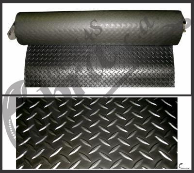012199 alfombra rollo alfajor aluminizado rigido pvc - Alfombras de pvc ...